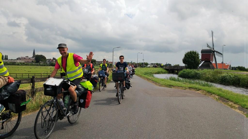 Erop uit met de fiets met  www.fietsroutenetwerk.nl
