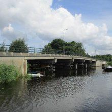 Bereikbaarheid Jachthaven/Camping Spijkerboor – Per 4 september 2018 brug weer open voor autoverkeer